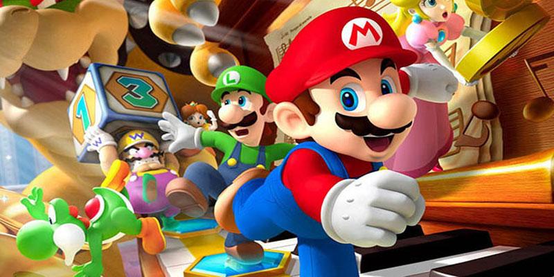 Sabes Qué Personaje De Mario Bros Eres